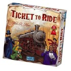 Days of Wonder . DOW Ticket To Ride