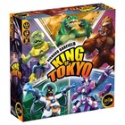 Iello Games . IEL KING OF TOKYO 2ND ED