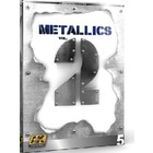 A K Interactive . AKI METALLICS VOL.2 BOOK