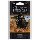 Fantasy Flight Games . FFG A Game Of Thrones LCG: Called To Arms