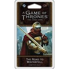 Fantasy Flight Games . FFG A Game Of Thrones LCG: Road To Winterfell