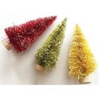 Fancy Pants FYP Bottle Brush Trees 3""