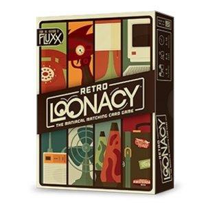 Loonacy Labs . LOO RETRO LOONACY
