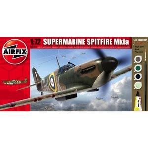 Airfix . ARX 1/72 SUPERMARINE SPITFIRE MKIA