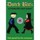 Dutch Blitz . DBG Dutch Blitz Card Game
