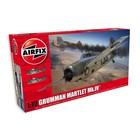 Airfix . ARX 1/72 Grumman Martlet MK.IV