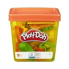 Hasbro . HSB PLAY DOH MEGA TUB/TOOLS