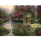 Plaid (crafts) . PLD The Garden Of Prayer