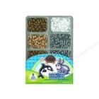 Perler (beads) PRL Neutrals - Mini - Perler Bead Tray
