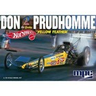 MPC . MPC 1/25 DON SNAKE PRUDHOMME 72 DRAG