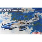 Dragon.Marco Polo . DML 1/32 P-51D MUSTANG