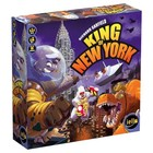 Iello Games . IEL KING OF NEW YORK