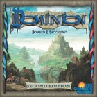 Rio Grande Games . RGG DOMINION 2ND EDITION