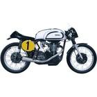 Italeri . ITA 1/9 1951 NORTON MANX 500