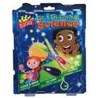Slinky Science . SLY Get Glowing Science