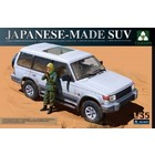TAKOM . TAO 1/35 JAPANESE MADE SUV