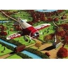 Cobble Hill . CBH (DISC) - Gee Bee Over New England 1000Pc Puzz