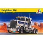 Italeri . ITA 1/24 Freightliner Flc