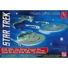 AMT\ERTL\Racing Champions.AMT 1/2500 Star Trek Cadet Serie