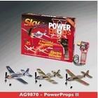 White Wings . AGI SKYRIDER MILITARY PLANE R/BAND