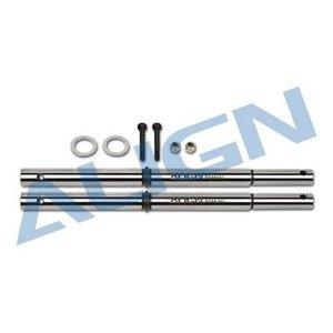 Align RC . AGN (DISC) - 600 N DFC MAIN SHAFT SET