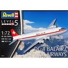 Revell of Germany . RVL 1/72 DC-4 BELAIR