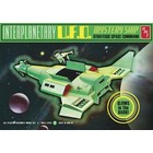 AMT\ERTL\Racing Champions.AMT INTRPL UFO MYSTERY SHIP