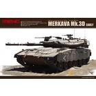 Meng . MEG Israel Main Battle Tank Mk.3D