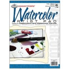 "Royal (art supplies) . ROY WATERCOLOR PAPER 9""""X12"""" (25)"