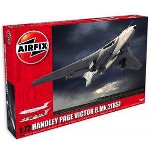 Airfix . ARX 1/72 Handley Page Victor B.Mk.2(BS)