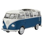 Revell of Germany . RVL 1/16 V/W SAMBA BUS