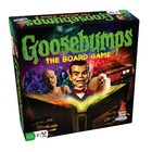 Cobble Hill . CBH Goosebumps Board Game