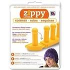 Authentic Knitting . AKN (DISC) - Zippy Corner