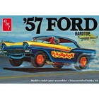 AMT\ERTL\Racing Champions.AMT 1/25 '57 Ford Hardtop