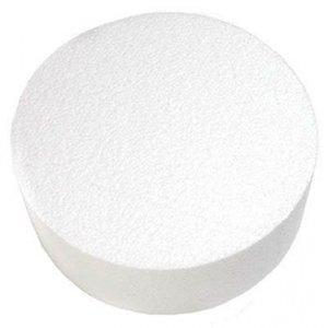 12 X 4 Styrofoam Round