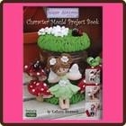 Kato USA Inc. . KAT Sugar Button - Charachter Mold Project Book