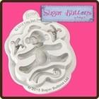 Sugar Buttons - Monkey