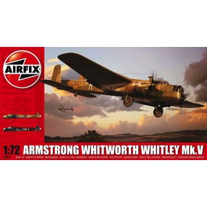 Airfix . ARX 1/72 Armstrong Whitley Mk.V