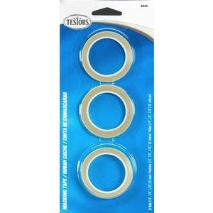 Testors Corp. . TES Masking Tape Asst