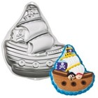 Wilton Products . WIL PIRATE SHIP
