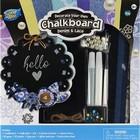 Balitono . BLT Denim & Lace - Chalkboard Kit