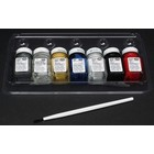 Testors Corp. . TES Enamel Kit:Household6 Colors
