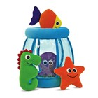 Melissa & Doug . M&D Fishbowl Fill And Spill