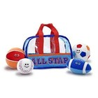 Melissa & Doug . M&D DISC)-Sports Bage Fill and Spill