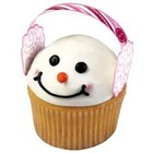 Wilton Products . WIL Fun Pix - Ear Muffs