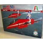 Italeri . ITA 1/48 HAWK T1A RED ARROW