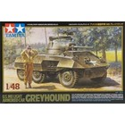 Tamiya America Inc. . TAM 1/48 US GREYHOUND M8