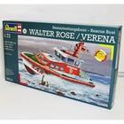 Revell of Germany . RVL 1/72 S&R WALTER ROSE/VERNA