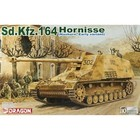 Dragon.Marco Polo . DML (DISC) - 1/35 SD.KFZ.164 HORNISSE