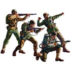 Tamiya America Inc. . TAM 1/35 US ARMY INFANTRY